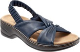 Trotters Soft Leather Sandals - Nella