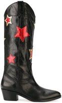 Chiara Ferragni 'Camperos' boots
