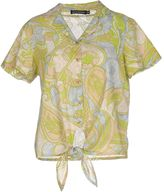 Antik Batik Shirts