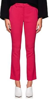 A.L.C. Women's Crepe Trousers - Pink
