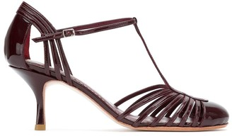 Sarah Chofakian Chamonix sandals