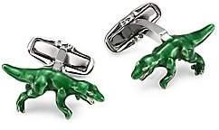 Paul Smith Men's Dinosaur Cufflinks