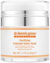 Dr. Dennis Gross Skincare Dr Dennis Gross Clarifying Colloidal Sulfur Mask