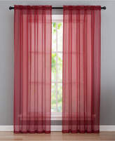 "Victoria Classics Infinity 55"" x 84"" Sheer Panel"