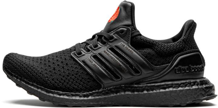 Adidas Ultraboost X Manu Fc Manchester United Shoes Size 8 Shopstyle