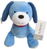 Carter's Baby Puppy Waggy Musical Plush Toy