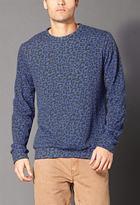 Forever 21 Animal Instinct Sweatshirt