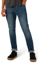 Topman Men's Stretch Tapered Fit Jeans