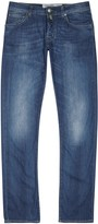 Jacob Cohën Jacob Blue Skinny Jeans