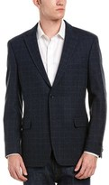 Tommy Hilfiger Ethan Wool Sportcoat.