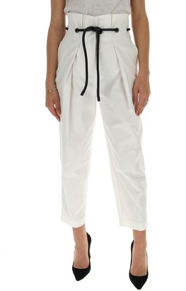 3.1 Phillip Lim Origami Pleated Pants