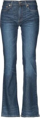 Levi's Levi' S LEVI' S Denim trousers