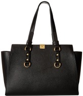 DSQUARED2 Leather Diaper Bag