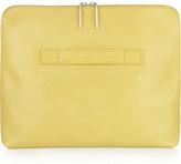 3.1 Phillip Lim Minute leather clutch