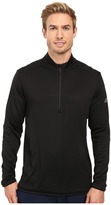 adidas CLIMAHEAT® Fleece 1/4 Zip Layering