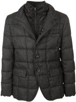 Fay Double Layer Padded Jacket