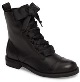 BP Women's Lex Lace-Up Combat Boot