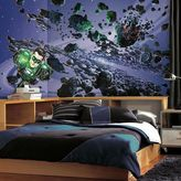 York Wall Coverings York wallcoverings DC Comics Green Lantern Removable Wallpaper Mural