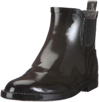 Colors of California Womens Gummistiefel Boots Brown Braun (Braun) Size: 5 (38 EU)
