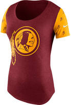Nike Women's Washington Redskins NFL 1st String T-Shirt