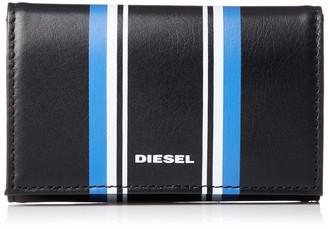 Diesel Men's ALONTE KEYCASE O-Keyring