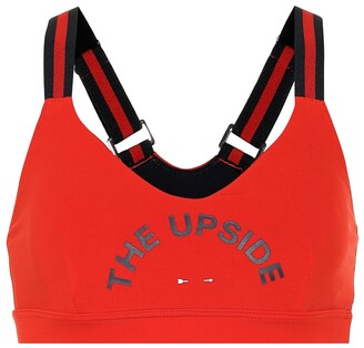 The Upside Dance sports bra