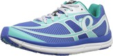 Pearl Izumi Women's W EM Road M 2 V3-W Palace Blue/White 5.5 B US