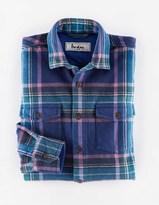 Boden Highland Overshirt