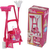Barbie Cleaning Trolley