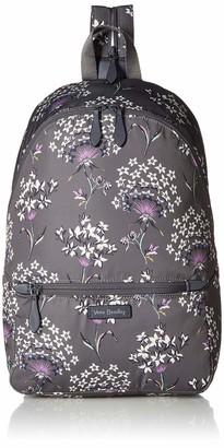 Vera Bradley Women's Midtown Convertible Backpack