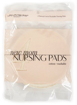 Motherhood Cotton Washable Nursing Pads
