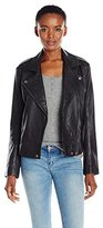 Lucky Brand Women's Major Moto Jacket