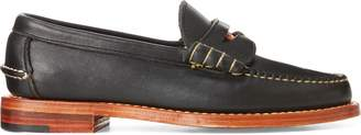 Ralph Lauren Marlow Leather Loafer
