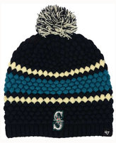 '47 Women's Seattle Mariners Leslie Knit Hat