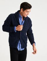 American Eagle Outfitters AE Shawl Cardigan