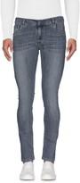 Frankie Morello Denim pants - Item 42596666