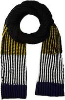 New Look Men's Highlight Colour Scarf,(Manufacturer Size: 99)