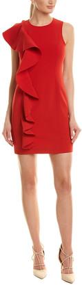 Cinq à Sept Kimberlin Sheath Dress