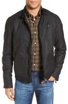 Barbour Winter Sprocket Waxed Jacket