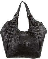 Givenchy Large Leather Hobo