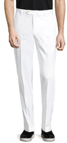 Brooks Brothers Flat Front Milano Chino