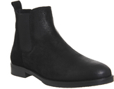 Office Cage Chelsea Boots