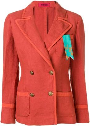 The Gigi Sandra jacket