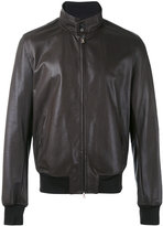 Stewart - leather jacket - men - Leather - XXXL
