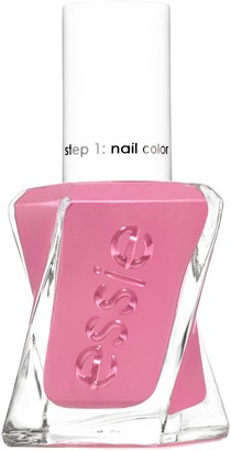 Essie Gel Couture Tweeds Trend Nail Polish Collection