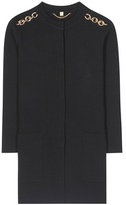 Burberry Colbybrook 16 Wool-blend Cardigan