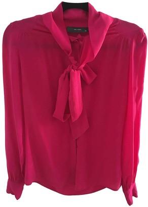 Hallhuber Silk Top for Women