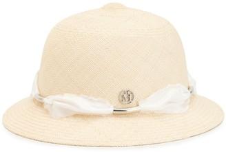 Maison Michel Mara straw hat