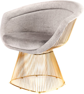 Statements By J Soleil Accent Chair