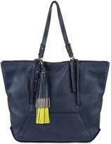Kooba Marlowe Leather Tote Bag
